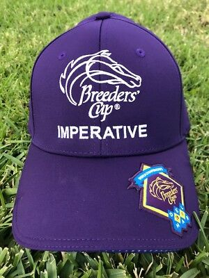 Official 2017 Imperative Breeders' Cup Hat
