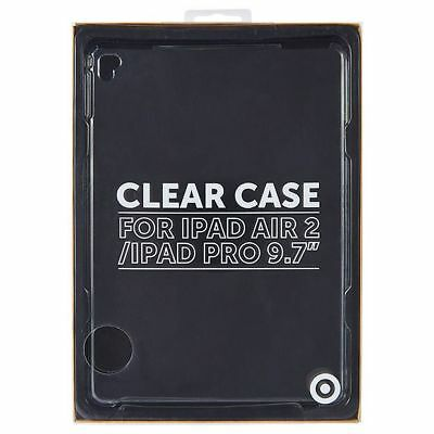NEW Target Clear Case - iPad Air 2 & iPad Pro 9.7""