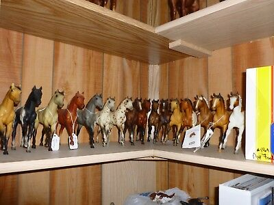Breyer Action Stock Horse Foal Conga of 17