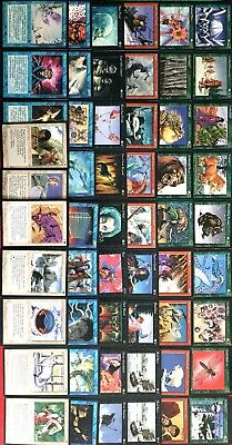 Magic The Gathering Ice age Common Lot Of 55