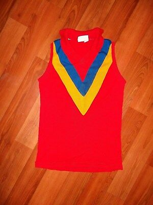 South Australia state football guernsey jumper - Sekem