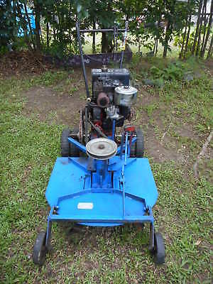 ROVER SLASHER-8HP-BRIGGS&SRATTON-Working Good Order-BEING SERVICED-ReadyTo GO