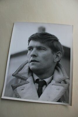 Billy Liar - Tom Courtenay Vintage  Photo With Snype