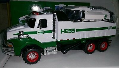2017 HESS TRUCK NEW IN BOX  - Free Shipping!