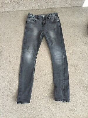 Boys Skinny Jeans Age 12 Years River Island