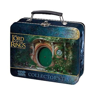 Lord of The Rings Top Trumps Collectors Tin. Free Delivery