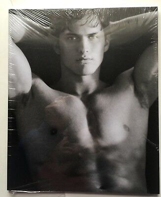 Bruce Weber Abercrombie Fitch Financial Booklet