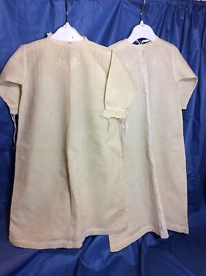 Vintage Victorian Baby/child's Gowns. Please Read Condition Box. More Listed.