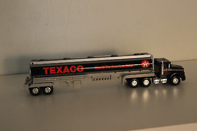 Texaco 1994 Toy Tanker Truck 1st in New Collectors Series 1:64 NEW In Box
