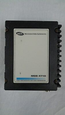 Microwave Data Systems MDS-4710 Transceiver