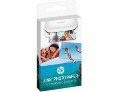HP Paper Zink Sticky-Backed Photo Paper for HP Sprocket