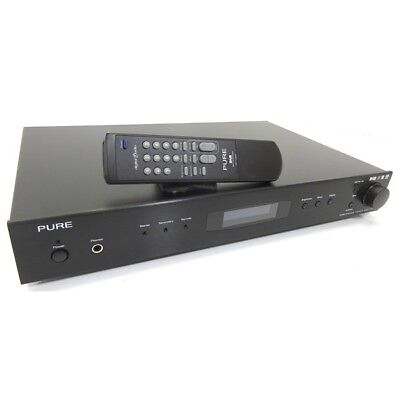 PURE Digital DRX-702ES DAB / FM RECEIVER