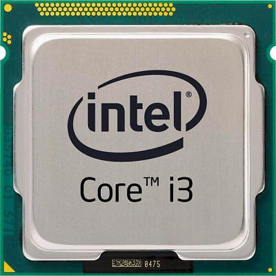 3rd Gen Intel Core i3-3220 3.3GHz Quad Thread Processor LGA 1155
