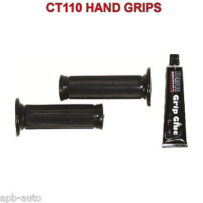 Hand Grips For Honda Ct 110 Postie Bike - Ct 110 Ct 90 Hand Grips