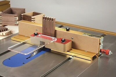 Incra iBox Jig for Box Joints