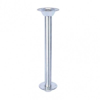 Pied De Table Inox 66 Cm Arc Marine 2074