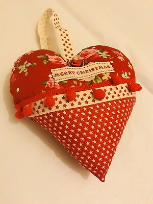 Christmas  💖Heart Door Hanger - Christmas Gift