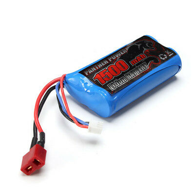 Au Store Remo hobby E9315 7.4V 2S 1500mAh Li-ino Battery For RC Car Boat Tank