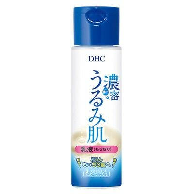 DHC Japan Deep Hyaluronic Acid Collagen Milky Lotion 150ml&Toner 180ml (Choose)