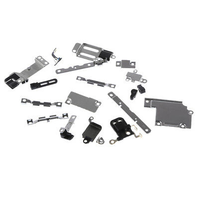 Replacement Inner Metal Backplate Bracket Full 19 Pieces Set For iPhone 6s