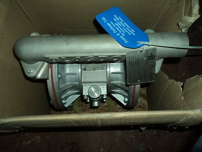 """Blagdon  1"""" Stainless Steel Diaphragm Pump - AIR OPERATED DIAPHRAGM  ATEX rated"""