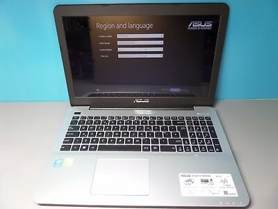 "Asus X555LD-XX056H Intel Core i7 8GB 1TB 15.6"" Laptop Computer (295161)"