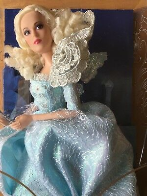 FAIRYGODMOTHER DOLL from Cinderella Film Collection DisneyStore