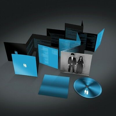 U2 - Songs Of Experience (CD Deluxe Limited Edition 17 Tracks / Digipak )