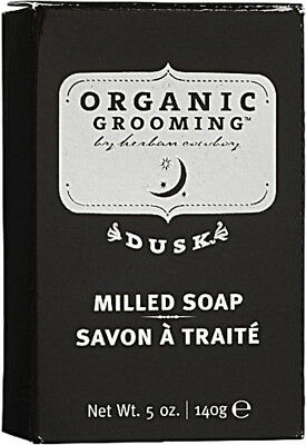 Dusk Milled Soap, Herban Cowboy, 5 oz
