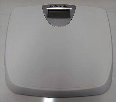 Health O Meter The Doctors Scale Digital Scale Plastic Platform Weight Tracking