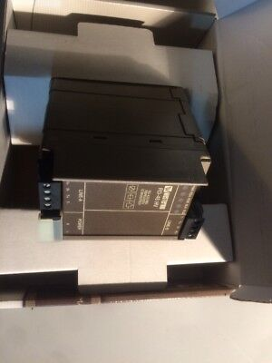 Westermo RD-48 HV 95-240vac / 110-250 Vdc 3153-3101 repeater