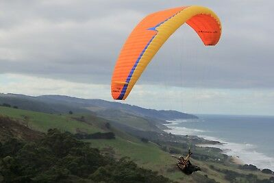 Advance Sigma 6  Paraglider size 26 (small)
