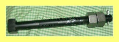 John Deere D Seat Spring Bolt - C1981R - AC1329R - Fits your GP too!