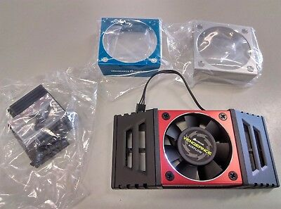 Corsair Vengeance Airflow Memory Cooling Fan New