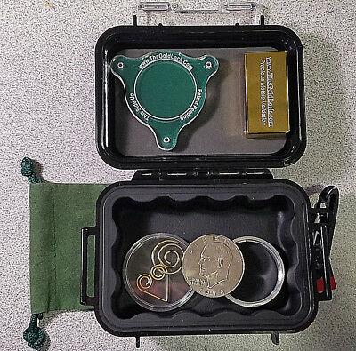 Internal Bullion Scanner Kit - Make Sure your Gold and Silver are Real
