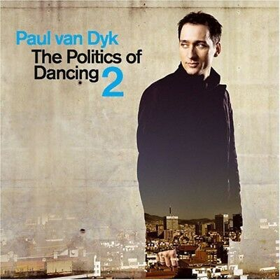 Paul Van Dyk - Vol. 2-Politics Of Dancing (CD Used Like New)