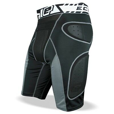 (Small) - Planet Eclipse Overload Slide Shorts - Gen 2. Delivery is Free