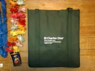 Eco Friendly Charter One Tote for everyday use plus a plethora of other Goodies!