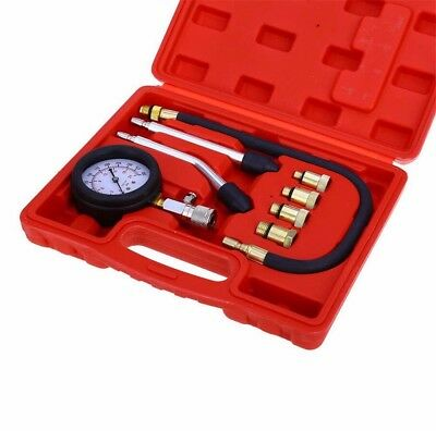 Petrol Gas Engine Cylinder Compression Engine Cylinders Diagnostic Tester S4