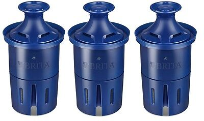 no box- #3 brita longlast pitcher filters replacement cartridge filter three