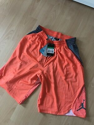 Jordan Basketball Shorts XL - Neu