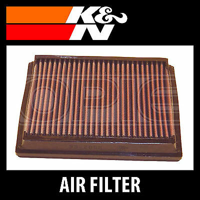 K&N High Flow Replacement Air Filter 33-2866 - K and N Original Performance Part