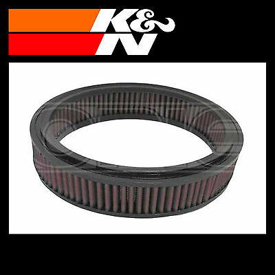 K&N E-1211 High Flow Replacement Air Filter - K and N Original Performance Part