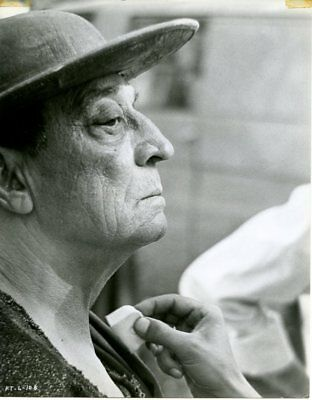 BUSTER KEATON - A Funny Thing Happened on the Way to the Forum-VINTAGE PHOTO #4