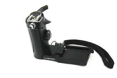 ZENZA BRONICA Classic Speed GRIP-E to Fit Bronica Classic ETR, ETRS and ETRSi.