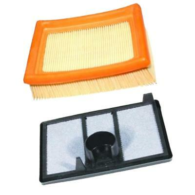 Air Filter Set Fits For Stihl Ts700 Ts800 Concrete Saw