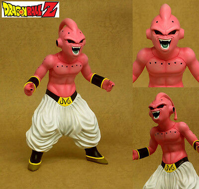 Dragon Ball Z Gigantic Series Kid Majin Buu Boo PVC Figure New in Box 32cm High