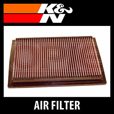 33-2203 K/&N Air Filter Si Adatta VW Sharan 2.8 v6 2001-2004 Van