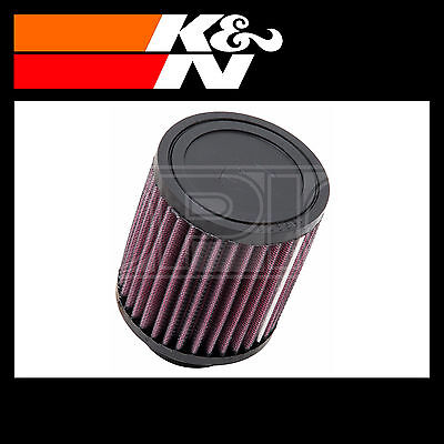 K/&N Filters RD-0450 Car and Motorcycle Universal Rubber Filter