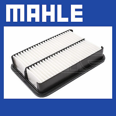MAHLE Air Filter - LX3371 (LX 3371) Genuine Part - Fits OPEL COMBO 1.4